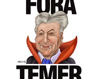 FORA TEMER!