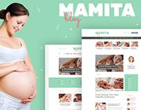 Mamita | Pregnancy & Maternity Blog