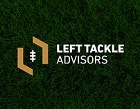 Left Tackle Advisors Brand