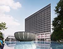 ASEAN Secretariat Building