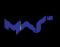 New Logo: Mar Design Studio
