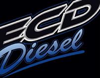 ECD Logo Brand