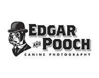 Edgar and Pooch Logo + Exploration