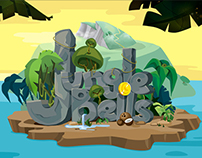 Jungle Bells Game
