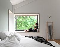HoYen Deisgn / Mr.Su House