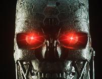 T800 Terminator