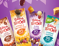 Whitworths Shots
