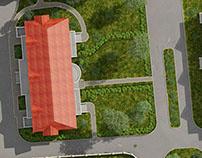 ORANGE town visualization