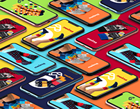 Meônia Socks | Posts 2019