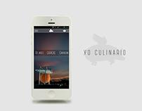 Yo Culinario (app)