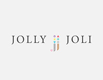 JOLLY JOLI Branding Design
