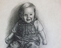 Baby Tim