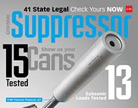 Suppressor magazine 2015