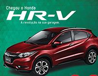 Honda Ippon - Peças de Varejo