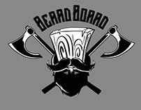 Logo for Beard Board