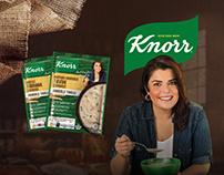 Knorr & Refika