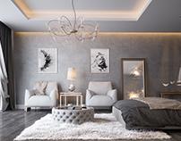 G-Bedroom