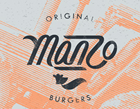 Manzo Original Burgers