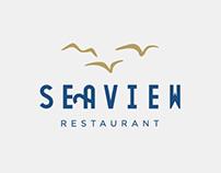Rebranding Seaview Restaurant