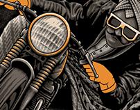 Java Riders