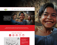 Sumba Iconic Island Website