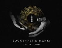 Logos & marks collection №2 / 2019/2020