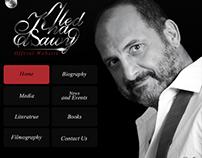 Khaled El Sawy (Official Website)