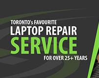 PC Repair in Indirapuram- Get All Brands Laptop Repair