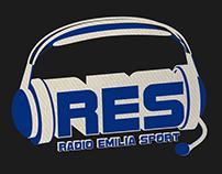 Radio Emilia Sport Logo