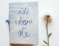 CORPO CELESTE | picture book