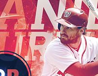MLB Stat Graphics