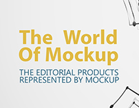 The World of Mockup