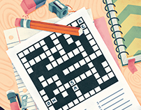 Crosswords - Professional Speaking