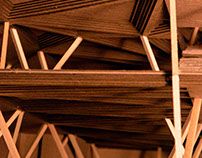 Tetragridding Space: Reconsidering the YUAG in Timber
