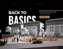 Back to Basics - ScaleModel.Me