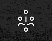 Jesi Città Regia — City brand identity