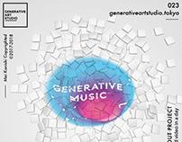 GENERATIVE MUSIC 23-24