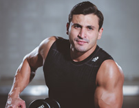 Fitness Arabia