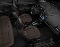 CMF | Color&Trim - Chevrolet Cobalt