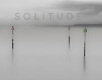 Solitude in Back & White