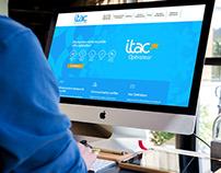 ITAC - Site Web