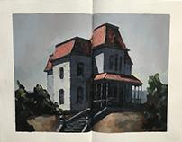 Bates' House