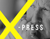 X-Press- Social innovation for elderly (2016)