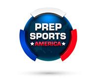 Logo Prep Sports America