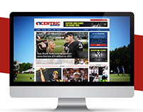 QB-Centric: Media Portal