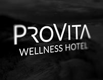 ProVita Wellness Hotel — CI&WWW
