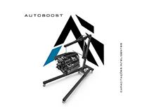 Branding - Autoboost Capacitações Inteligentes
