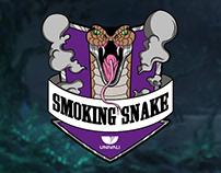 Smoking Snake