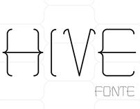 Hive Fonte