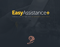 EASYASSITANCE/EASY TAXI